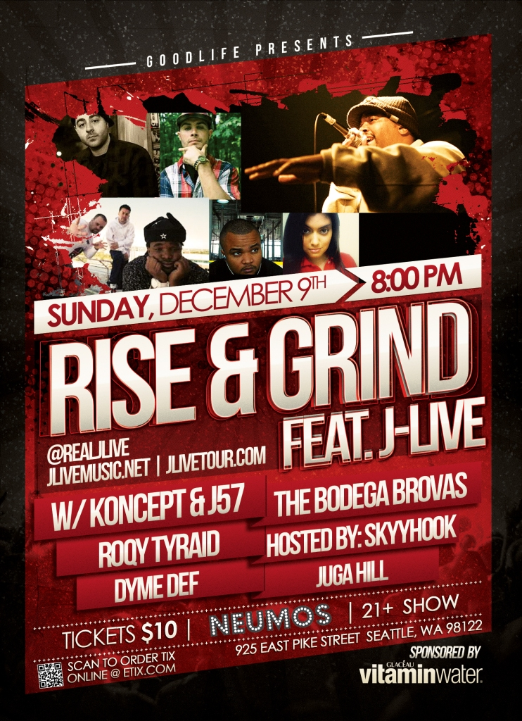 NYC Rise and Grind Tour